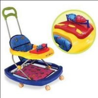 (Limited) BABY WALKER FAMILY 3712 MURAH khusus Gojek