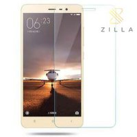 Zilla 2.5D Tempered Glass Curved Edge 9H 0.26mm for Xiaomi Redmi Note 3 / Note 3 Pro KENZO - Transparent