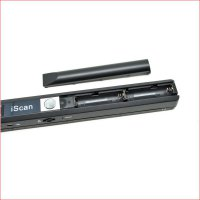 B.E.S.T Compact Full Color Scanner 900DPI with LCD Screen - iScan01