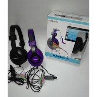 Headset Keenion KOS 908