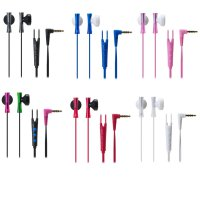 Audio Technica ATH-J100i / earphone / iPhone Calling Features
