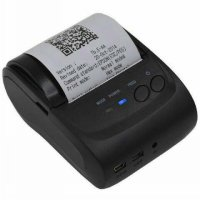 Mini Printer Thermal Bluetooth 58mm EPPOS EP5802AI - Android