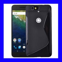 Huawei Nexus 6P - S-Line TPU Case Casing Cover