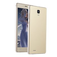 Super 6 3G Smartphone MTK6572 Android 6.0 Dual-core 1.2Ghz Dual Standby Mobile Phone|ZA333801
