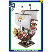 (Action Figure) One Piece Kapal Thousand Sunny