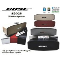 Speaker Bose S2028 Wireless New Design