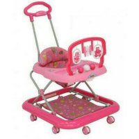 (Ready) FAMILY BABY WALKER FB-1858 Khusus GOJEK