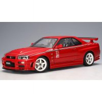 Rare Item Diecast Car - Collection DC Autoart Nissan Skyline GTR R34