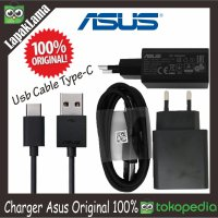 Charger Asus Type-C 2A Original 100ast Charging USB Cable Type-C