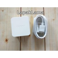 CHARGER OPPO 2A ORIGINAL 100K717 CHARGERAN OPPO ORI 100ICRO USB