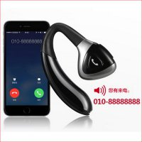 [Gold Product] Business Wireless Bluetooth Headset .