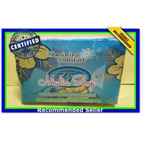 (Pembalut) Pembalut Herbal Bio Sanitary Pad Avail Day Use