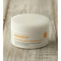 Innisfree Whitening Pore Sleeping Pack