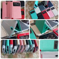 FLIP COVER UME XIAOMI REDMI NOTE 2 LEATHER CASE FLIP CASE
