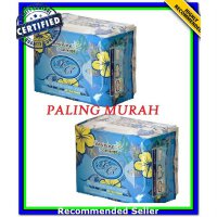 (Pembalut) Termurah ! Avail Day Use Biru - Pembalut Herbal Siang /