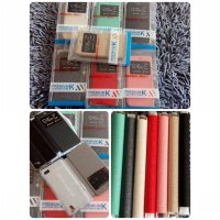 FLIP COVER UME OPPO MIRROR 5 - LEATHER CASE