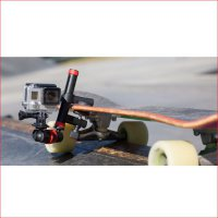 Joby Action Locking Clamp for Smartphone and Camera GoPro Xiaomi Yi