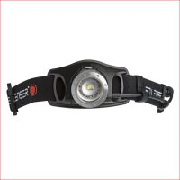 (Ready) Senter Kepala LED LENSER H7.2 Senter LED CREE 250 Lumens - 7297