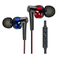 Phrodi 600 Earphone + Microphone Nokia Samsung Xiaomi Iphone HTC ZTE