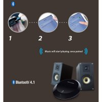 (Limited) TP-Link HA100 Bluetooth Music Audio Receiver Transmitter bluethoot