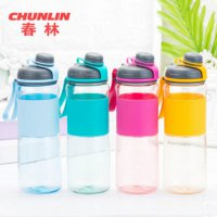 Botol Minum Air Water Bottle BPA Free 100% Chunlin CL-5335 Wadah Termos Tempat Air Minum Import Best Seller
