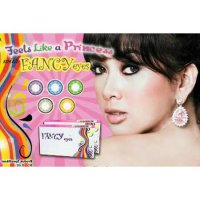 Softlens Omega Fancy