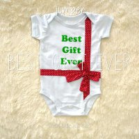 JUMPSUIT BAYI BEST GIFT EVER