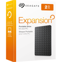 Seagate Expansion 2TB - Hardisk External 2.5'