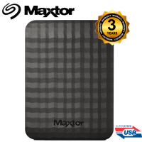 Maxtor M3 2TB by Seagate - Hardisk External 2.5