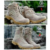Sepatu Handmade Boot Tracking / MOOFEAT BOOT DELTA