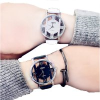 (1 1)JAM TANGAN / FREE DELIVERY / 2017 KOREA TREND STYLE / COUPLE WATCH 1701