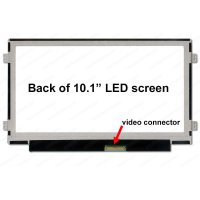 LCD LED 10.1' Slim Acer Aspire One Happy Happy2 D255 D257 D260 D270