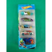 (PROMO) Hot Wheels Color Splash gift 5 pack Spector Double Demon
