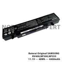 Original Baterai Laptop SAMSUNG RV408,NP300,NP355