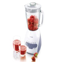 Philips Blender HR Tango Kaca [2116- Warna Putih]