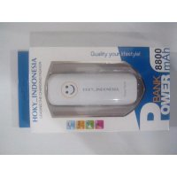 Power Bank HOKY-INDONESIA 8800 mAH