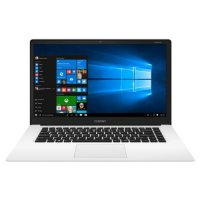 Chuwi LapBook Laptop Intel Z8350 4GB 64GB 15.6 Inch Windows 10 - Putih