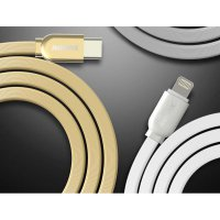 Remax Cable Data & Charging type C - Lightning ( Apple ) RC-037a
