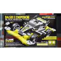 Tamiya Dash 1 Emperor Black Special (MS Chassis) ITEM 95296