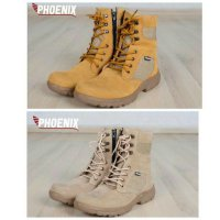 Sepatu Boot Tracking Delta / PHOENIX DELTA SAFETY