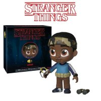 Funko 5 Star Television Stranger Things - Lucas with Binoculars
