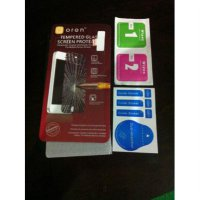 TEMPERED GLASS ASUS ZENFONE 2 5 & 5.5 RAM 2/4 ZE500CL ZE550ML ZE551ML