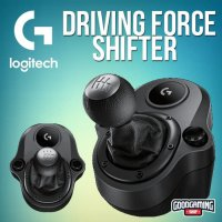 Logitech G29 Shifter DRIVING FORCE SHIFTER