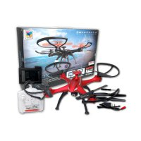 RC Drone Quadcopter RQ77-14G 2.4G 6 AXIS GYRO WITH FVP 5.8G CAMERA