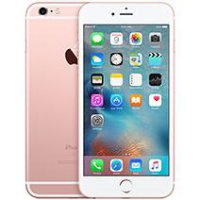 Apple iphone 6s plus 32gb garansi resmi - Rose gold