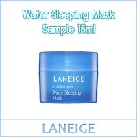 Laneige Water Sleeping Pack Sample 15ml Original (K-LN-WM)