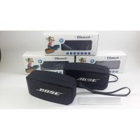 Produk New D3087 Speaker Bluetooth Mini Bose Port Usb M KODE RR3087 speaker aktif / speaker super bass