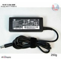 Original Charger Adaptor HP ProBook 440 G0/G1/G2 Series 65Watt