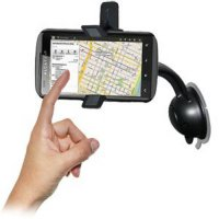 [poledit] Amzer AMZ94745 Car Mount and Case System for Alcatel OneTouch 960C - Retail Pack/4966113