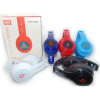 Headset Beats STN-460L With Led Light